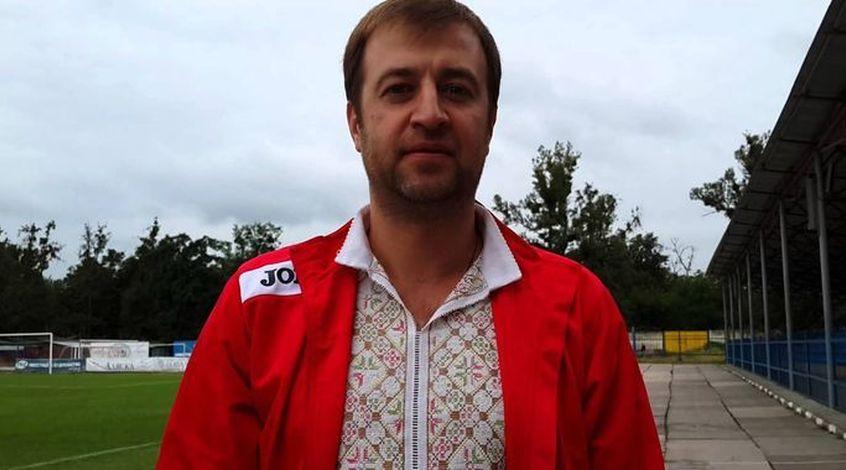 """Олексій Хахльов: """"Маріуполь - це безпечне місто"""""""