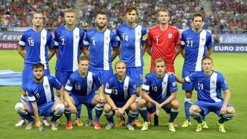 Финляндия - Исландия 1:0. Подарок от финнов оформил Ринг