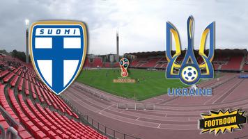 Отбор к ЧМ-2018. Финляндия - Украина 1:2. Голевой дебют Беседина (Видео)