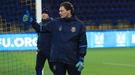 Андрей Пятов и Марлос попали в сборную Дивизиона В Лиги наций