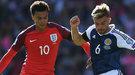 Деле Алли не сможет помочь сборной Англии в матче со Швейцарией