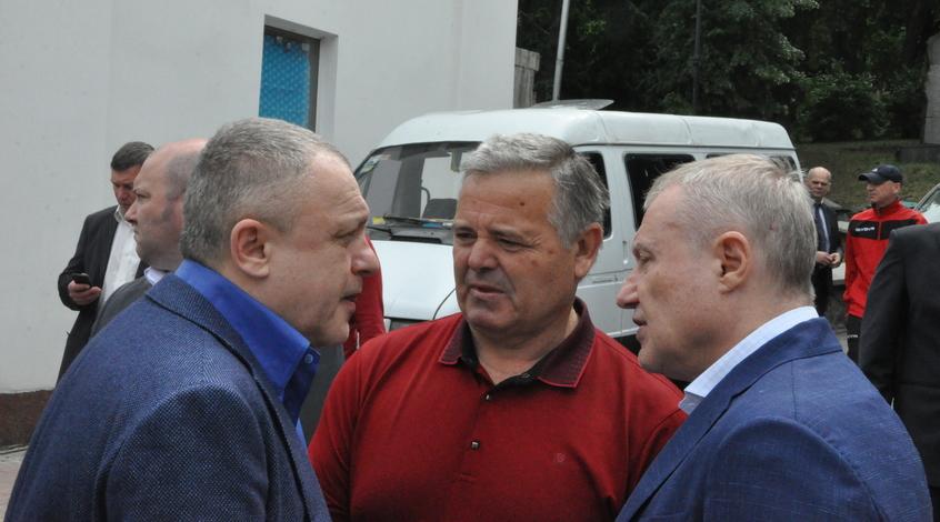 """Берислав Станоевич: """"И Хорватия, и Аргентина заслуживают выйти из группы"""""""