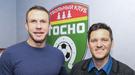 """Бывший тренер """"Металлиста"""" вошёл в штаб """"Тосно"""""""