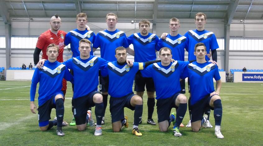 Первый матч финала Кубка Украины среди аматоров состоится 18 июня