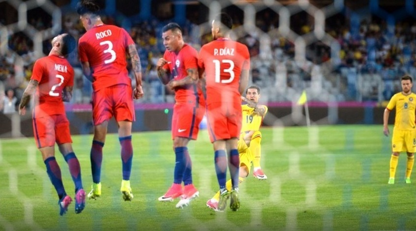 Федерация футбола Чили приостановила проведение соревнований из-за беспорядков в стране