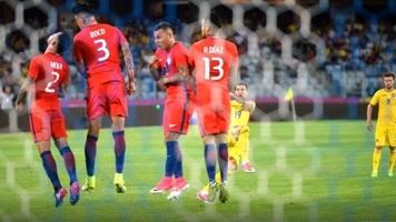 Румыны одолели Чили в товарищеском матче