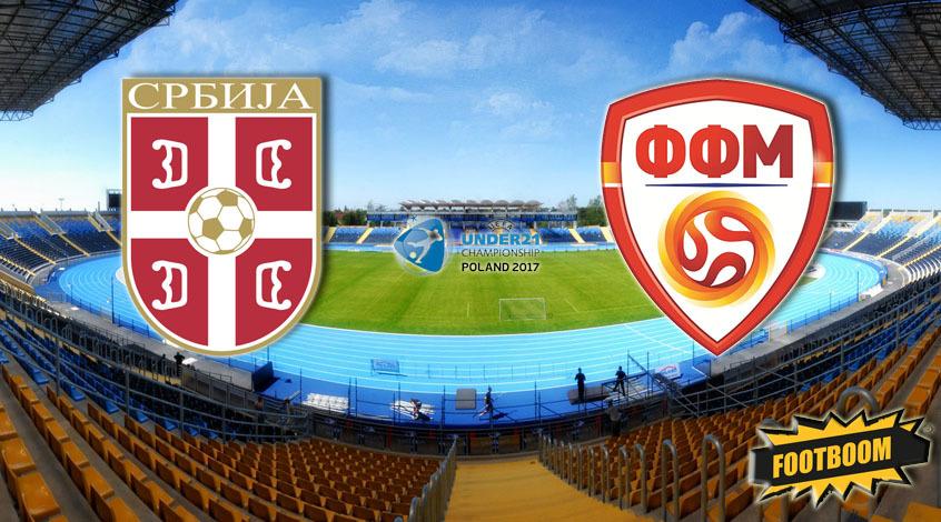 Сербия (U-21) – Македония (U-21). Анонс и прогноз матча