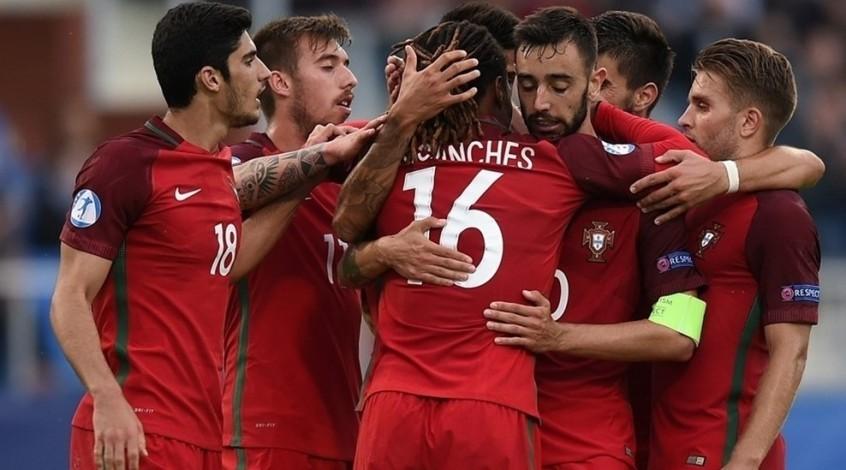 Сборная Португалии объявила состав на матчи с Италией и Польшей
