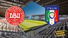 Дания (U-21) - Италия (U-21). Анонс и прогноз матча
