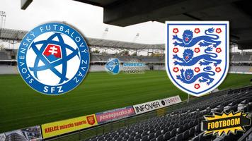 Словакия (U-21) – Англия (U-21). Анонс и прогноз матча
