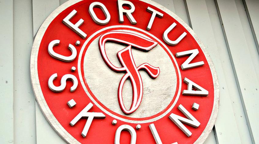 """""""Фортуна"""" (Кёльн) - Роналду: у нас нет денег, но мы можем предложить бесплатное пиво пожизненно"""