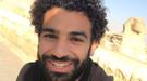 В сборной Египта рассказали о травме Мохамеда Салаха