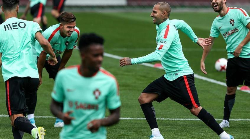 """Рикардо Куарежма: """"Не разочарован тем, что меня не вызвали в сборную Португалии"""""""