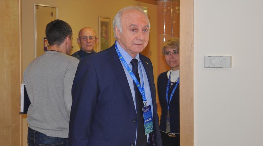 Перший віце-президент ФФУ прокоментував звинувачення в розтраті коштів УЄФА