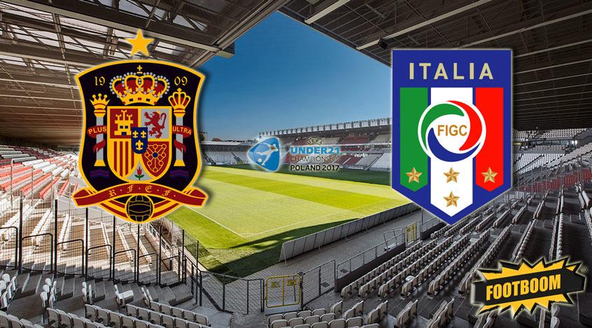 конторы италия на букмекерские ставка матч испания