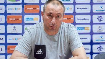 """Станимир Стоилов: """"Главное – пройти подготовку без травм"""""""