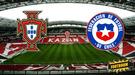 Португалия – Чили. Анонс и прогноз матча