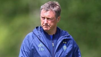 """Александр Хацкевич: """"Сегодня не идеальным было техническое исполнение"""""""