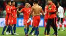 Сборная Чили официально отказалась проводить товарищеский матч с Перу