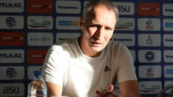 """Вахид Масудов: """"Для команд очень сложно менять ритм"""""""
