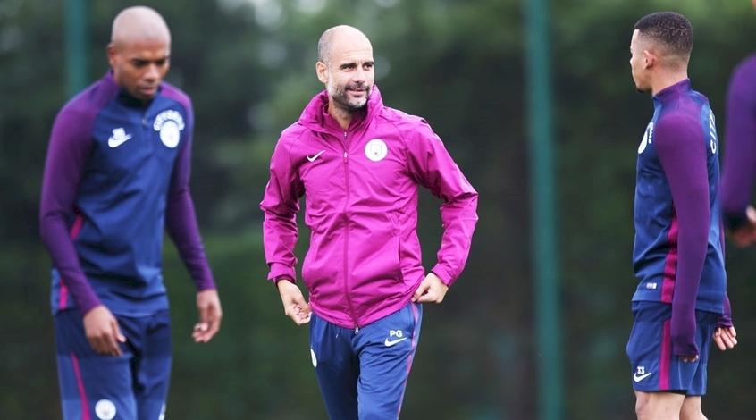 """Явайро Дилросун: """"Манчестер Сити"""" – это компания, а футболисты – это их товар"""""""