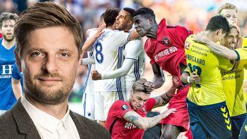 Прогноз Мортена Кроне Сейерсбола на выступление датских клубов в еврокубках