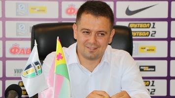 """Дмитрий Китаев: """"У нас есть клубы, которые категорически не хотят прогрессировать"""""""