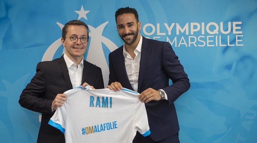 Адиль Рами объявил о завершении карьеры в сборной Франции
