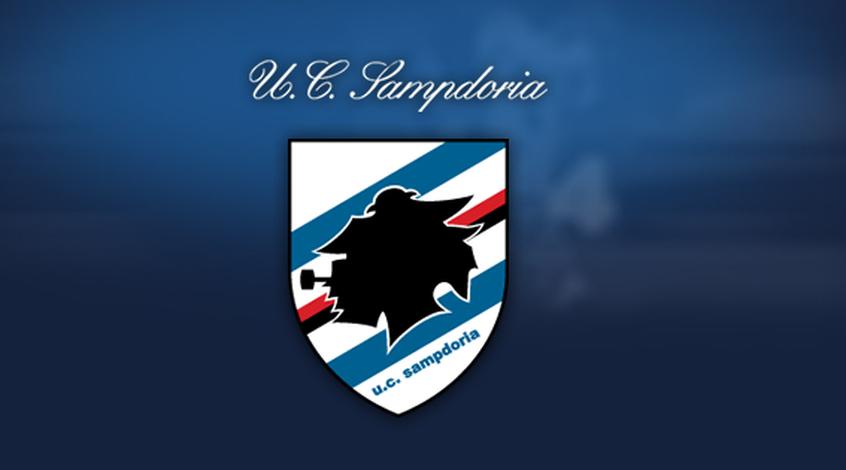 """Сампдория"" одобрила выбор Конора Макгрегора (Фото)"