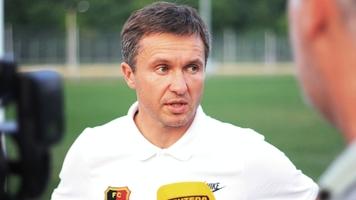 Сергей Сизихин: не могу понять, за что нам поставили штрафной, который решил исход матча