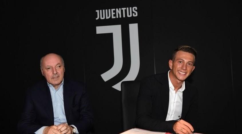 """Федерико Бернардески: """"Я бы сказал, что за чемпионство в Италии борются всего два клуба"""""""