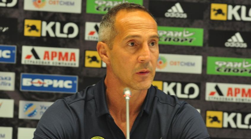"""Тренер """"Янг Бойз"""" Хюттер: Акинфеев – вратарь абсолютного топ-уровня"""