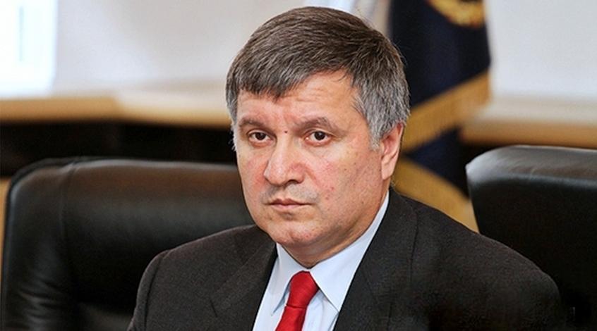 """Арсен Аваков: """"В Мариуполе играть в футбол так же безопасно, как и в Киеве"""""""