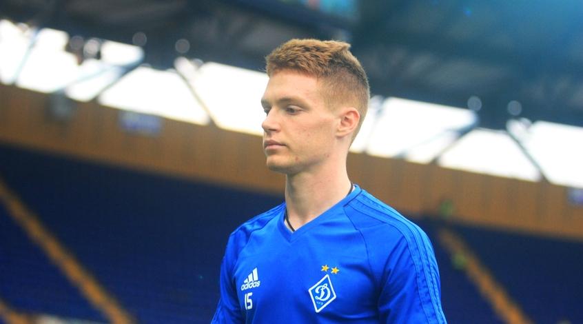 «Динамо» одержало первую победу вновом году