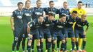 Премьер-лига: итоги первого месяца