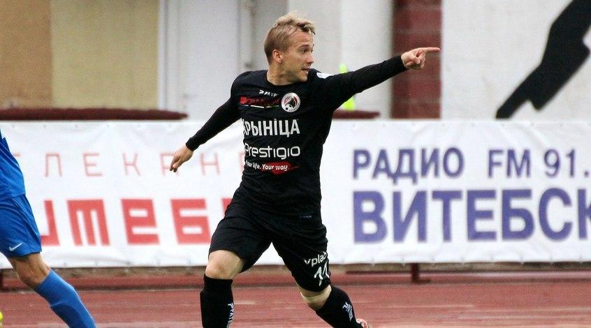 """Официально: Ярослав Богунов покидает """"Крумкачы"""""""