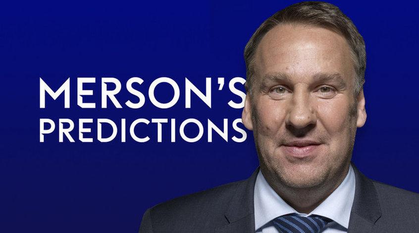 """Эвертон"" - ""Манчестер Сити"": прогноз Пола Мерсона"