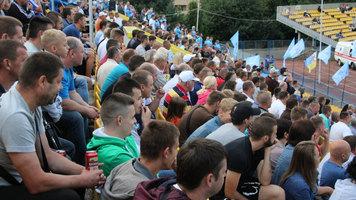 Чемпіонат України серед аматорів. Підсумки 2-го туру