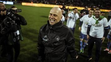 """Столе Сольбаккен: """"Атлетико"""" показал, почему в Примере опережает """"Реал"""" на 10 очков"""""""