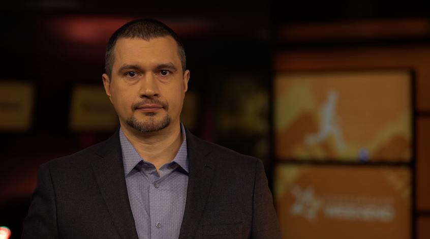 """Роберто Моралес - про """"справу Мораеса"""": Португалія просто лякає Україну"""