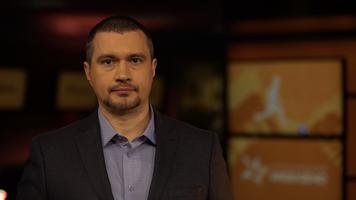 """Роберто Моралес: """"Подальша робота Шевченко в збірній України - це дуже великий ризик"""""""