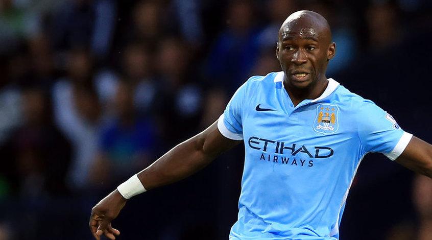 """Официально: """"Манчестер Сити"""" объявил о продлении соглашения с Эльякимом Мангала"""