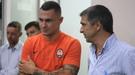 Александр Зубков потренировал детей в Харькове (Видео)