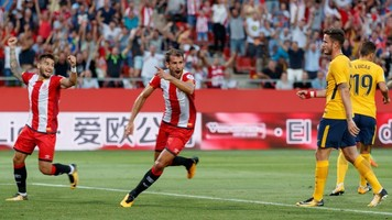 """Барселона"" готова заплатить 15 млн. евро за Кристиана Стуани"