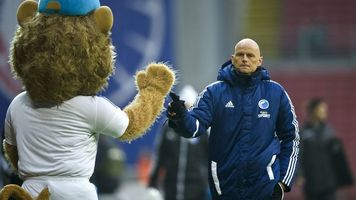 """Столе Сольбаккен оставил пост главного тренера """"Копенгагена"""""""