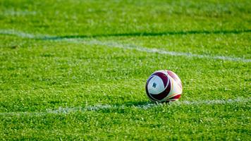 У Житомирській області планують відкрити 20 футбольних полів