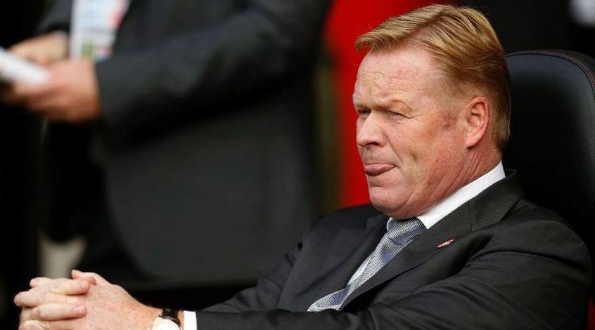 Куман сейчас не заинтересован в работе со сборной Голландии
