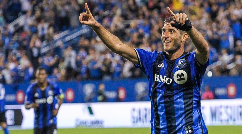 Игнасио Пьятти - лучший игрок 25-й игровой недели MLS (Видео)