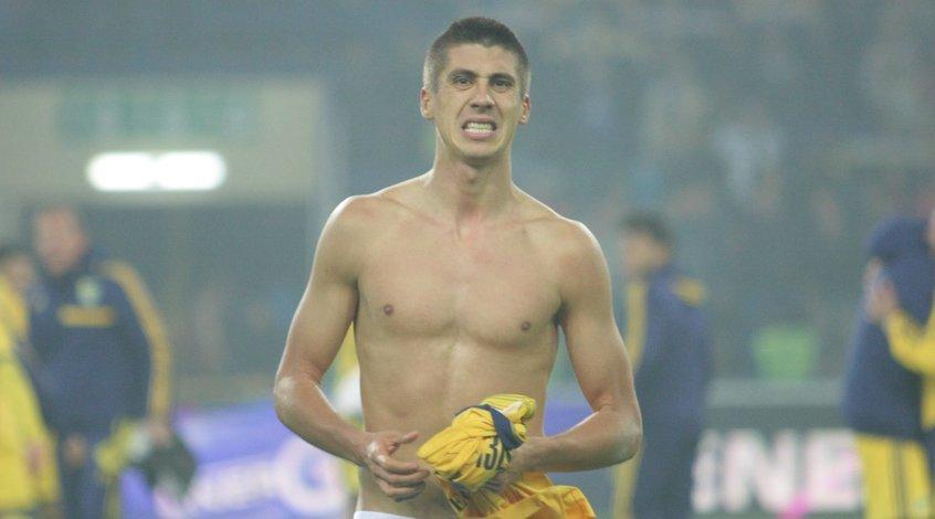 Топ-10 несостоявшихся трансферов украинской Премьер-лиги - изображение 5