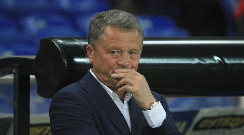 "Мирон Маркевич: ""Та хіба ж справа у Хацкевичу?!"""
